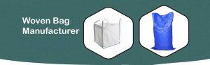 PP Woven Bag Manufacturer in Gujarat