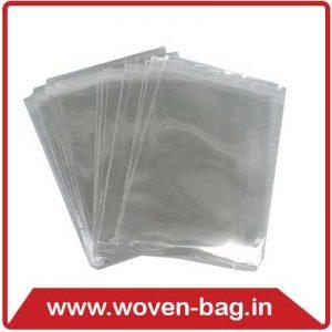 BOPP Bag Manufacturer in Gujarat