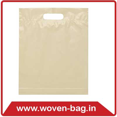 Color LDPE Bag manufacturer, supplier in Delhi, India