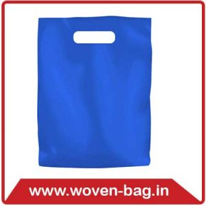 LDPE Color bags supplier in vadodhra, India