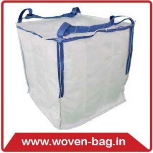 FIBC Bag, jumbo bag manufacturer and supplier in Gujarat