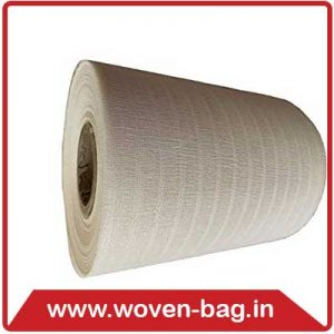Flat Fabric roll manufacturer, supplier in Gujarat