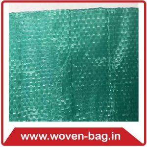 PP/HDPE Woven Bag Manufacturer in Gujarat