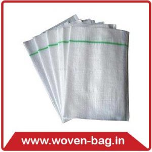 HDPE Woven Bag Manufacturer in India