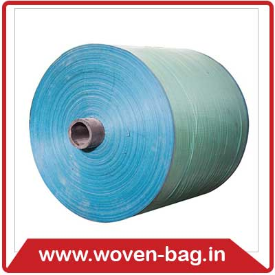 HDPE Woven Fabric Supplier in Gujarat