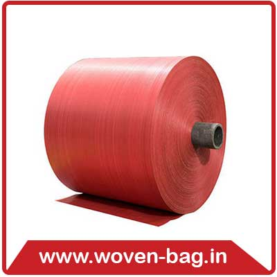 Laminated Woven Fabric supplier in India