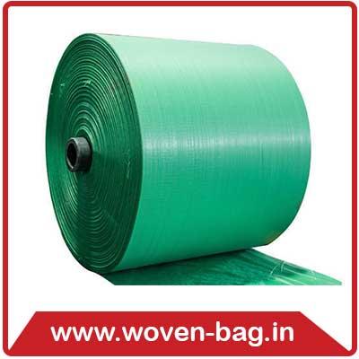 laminated woven fabric supplier in jamnagar, Gujarat