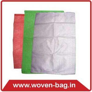 PP Woven Bag Manufacturer,supplier in Rajkot, Gujarat