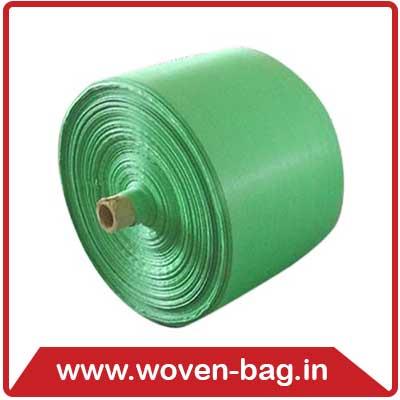 PP Woven Fabric Supplier in Delhi, India