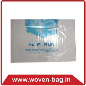 LDPE Bag Supplier in Rajasthan, India
