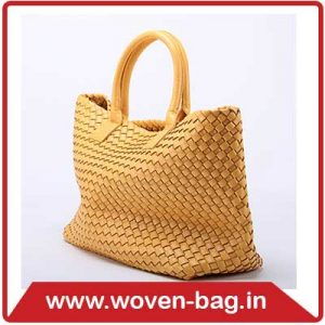 Woven Bags manufacturer,supplier in Ahmedabad, India