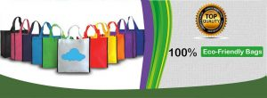 Woven Bags manufacturer,supplier in India