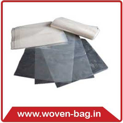 LLDPE Bag Manufacturer