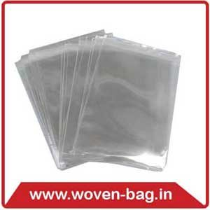 BOPP Bag Manufacturer in Ahmedabad, India