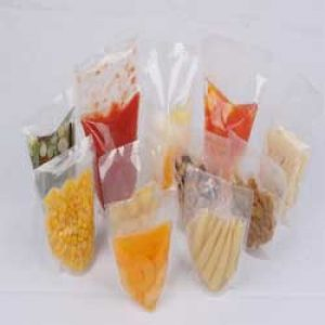 Food Packaging Bag, PP Woven Packing Sack / Bag Manufacturers India