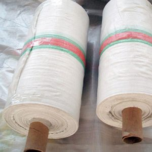 pp woven fabric bag sack manufacturer
