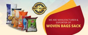 woven sack bags manufacturers India